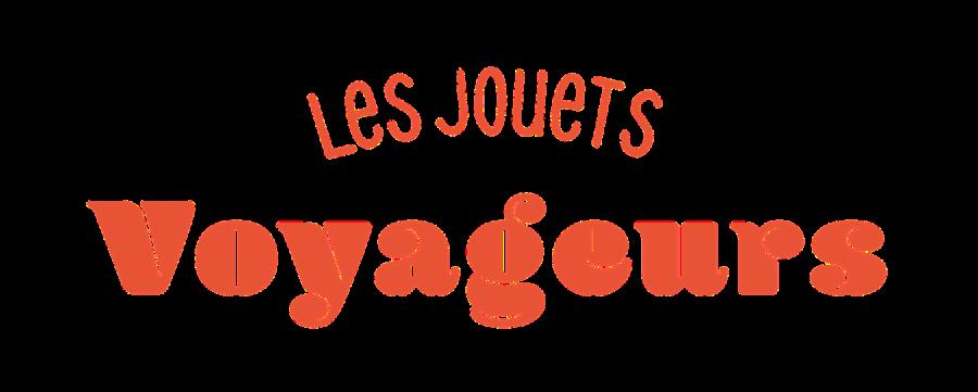 Les Jouets Voyageurs